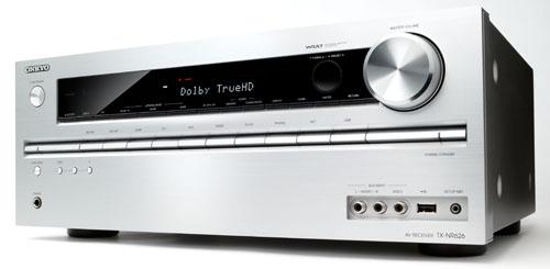 Onkyo TX-NR626 Receiver: The Ultimate Hi-Fi Reviews